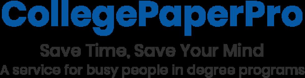 CollegePaperPro